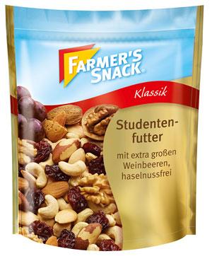 JurCase & Farmer's Snack