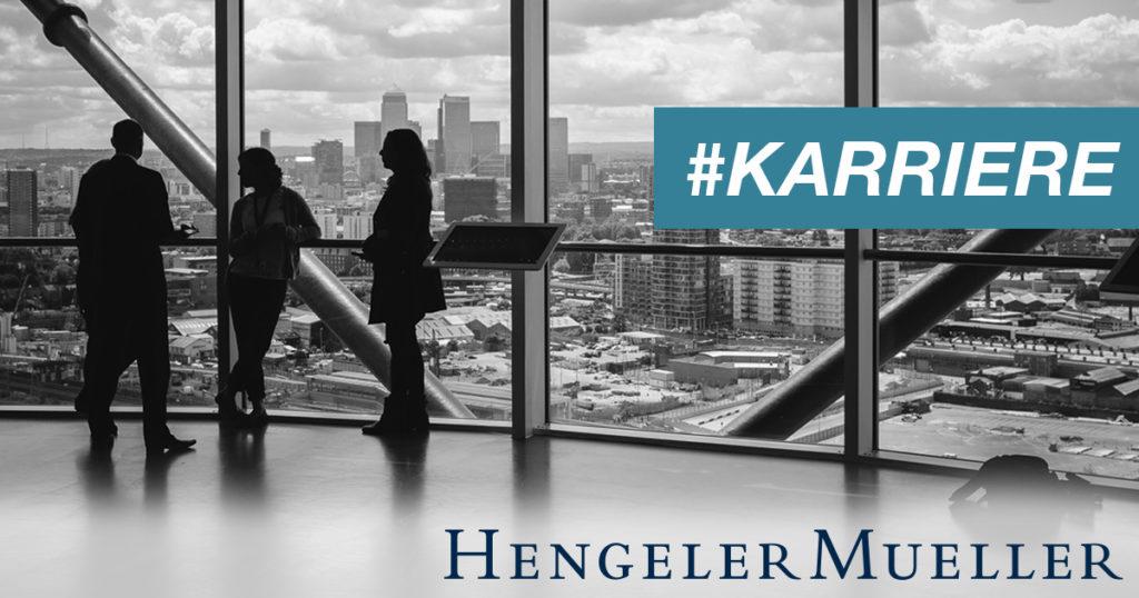 Hengeler Mueller ist für die Kategrie Diversity bei den Azur Awards 2018 nominiert.