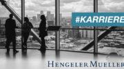 Azur Awards 2018: Hengeler Mueller über Diversity