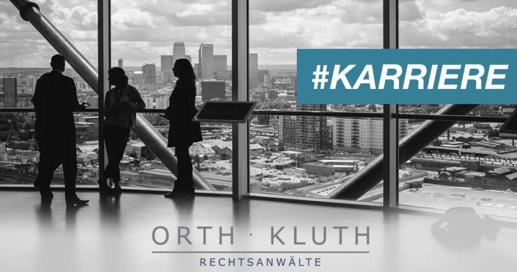 Orth Kluth ist für die Kategrie Diversity bei den Azur Awards 2018 nominiert.