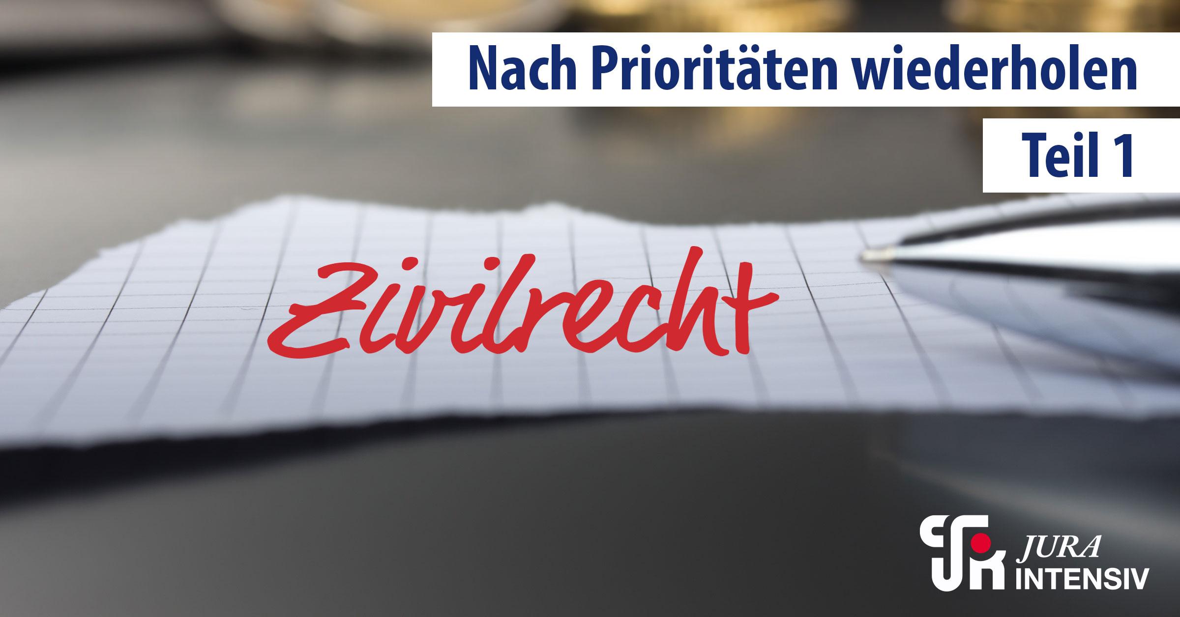 Examensvorbereitung_Jura Intensiv_Turnuswiederholung_Zivilrecht_FB