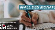 """Fall des Monats AUGUST 2020: CORONA-PANDEMIE - BEWEGUNG """"IM UMFELD DES WOHNBEREICHS"""""""