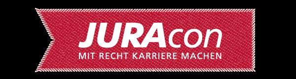 JURAcon - Mit recht Karriere machen