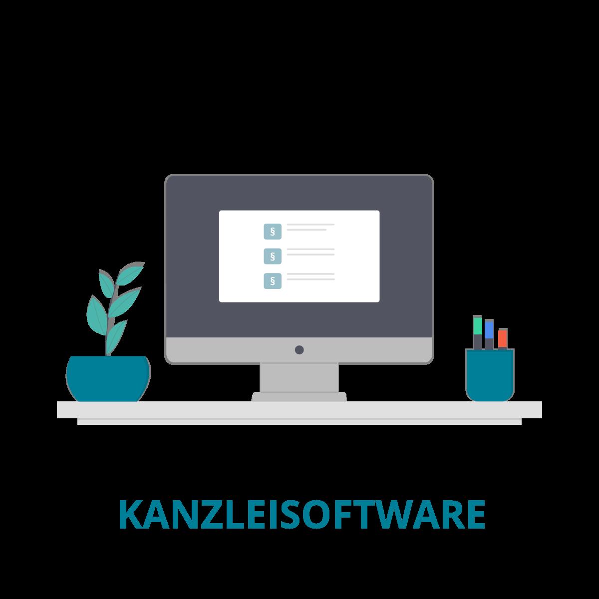 JurCase Kanzleisoftware