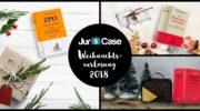 Die große JurCase Weihnachtsaktion 2018