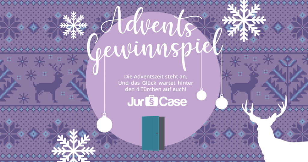 JurCase_Adventsgewinnspiel_2019 _Teil3
