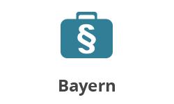 JurCase_Gesetzestexte mieten_zweites Staatsexamen_Bayern