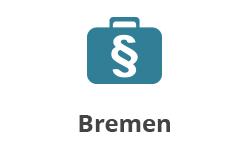 JurCase_Gesetzestexte mieten_zweites Staatsexamen_Bremen