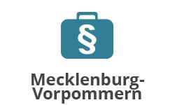 JurCase_Gesetzestexte mieten_zweites Staatsexamen_Mecklenburg-Vorpommern