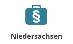 JurCase_Gesetzestexte mieten_zweites Staatsexamen_Niedersachsen