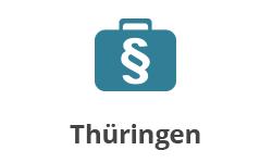JurCase_Gesetzestexte mieten_zweites Staatsexamen_Thüringen