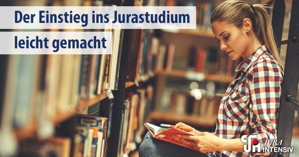 JurCase_Jura IntensivEinstieg ins Jurastudium leicht gemacht