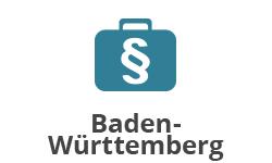 JurCase_Kommentare mieten_Baden-Württemberg