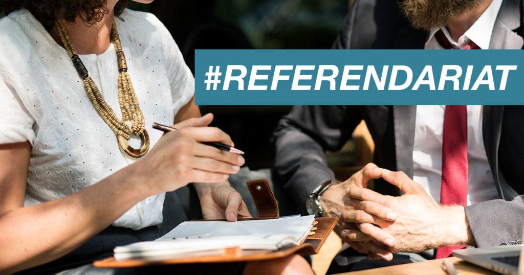 insiderwissen referendariat interview mit ministerialrat ehrmanntraut vom justizprfungsamt hessen teil 1 - Bewerbung Referendariat Hessen
