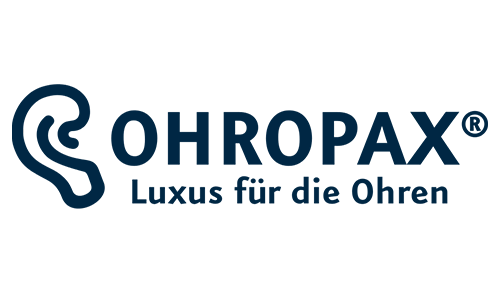 JurCase_OHROPAX_Logo_Kooperation