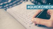 Rechtsreferendariat im Saarland (QuickCheck)