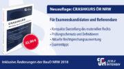 Jura Intensiv – Neuauflage: Crashkurs Öffentliches Recht NRW