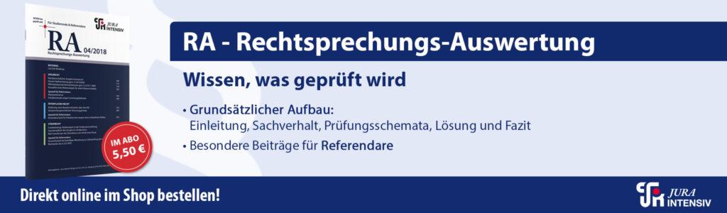 Jura Intensiv-RA-Rechtsprechungs-Auswertung_JurCase