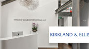 Stellenanzeige: Referendar – Kirkland & Ellis International LLP