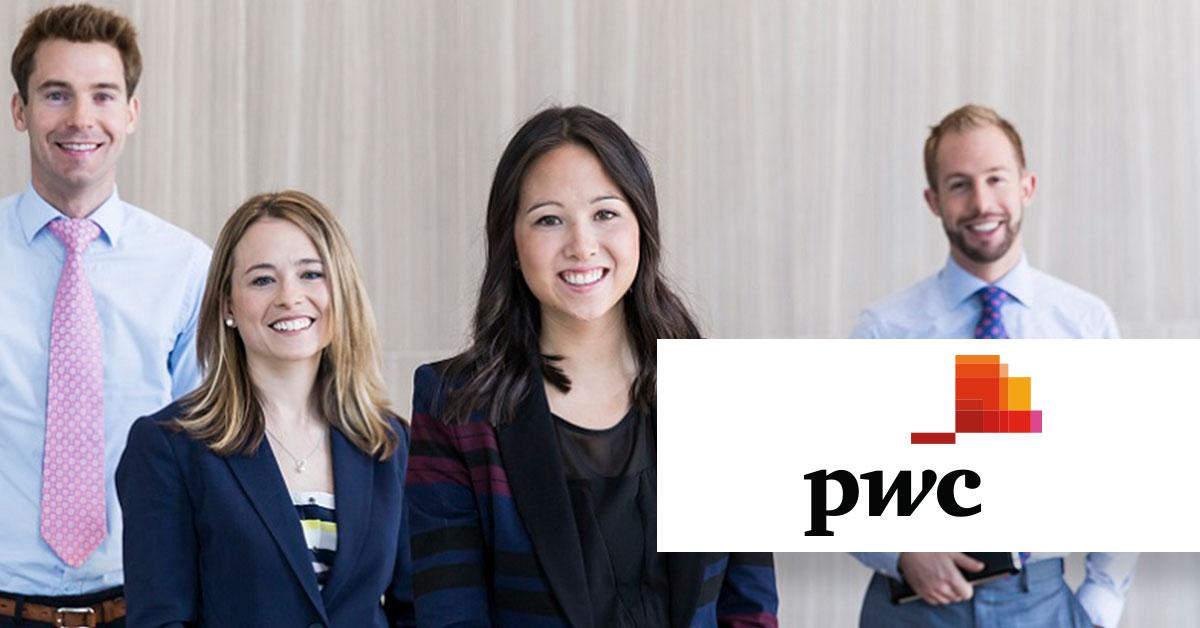 PwC Legal Stellenanzeige