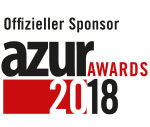 azur awards 2018 juve jurcase