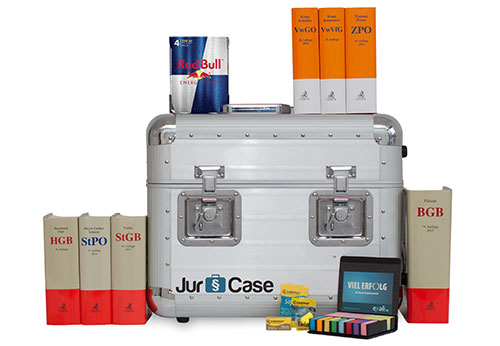 Gesetzeskommentare mieten bei JurCase